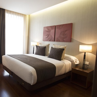 Double room at Carris Porto Ribeira