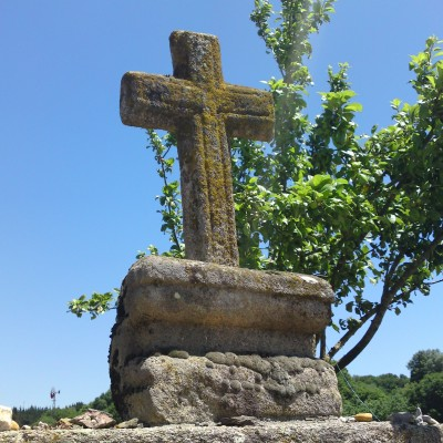 Culural landmarks in Galicia, Spain
