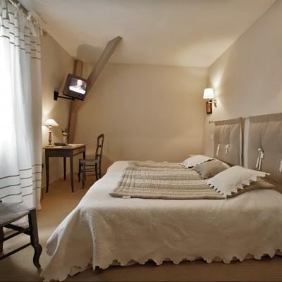 Classic room at Les Glycines