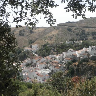 Salares Village