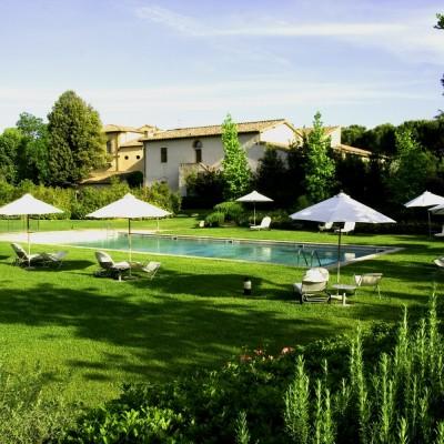 Swimming pool Relaos della Rovere