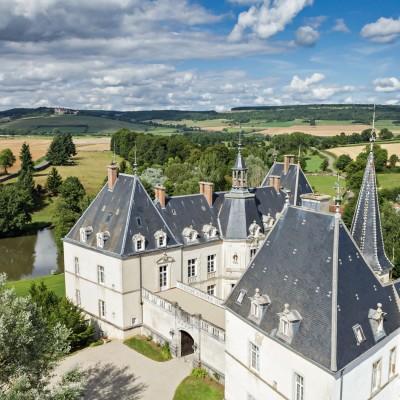 Chateau de Sainte Sabine