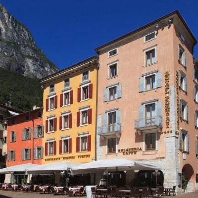 Hotel Portici, Riva del Garda