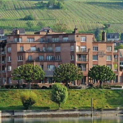 Hotel Chlosterhof, Stein am Rhein