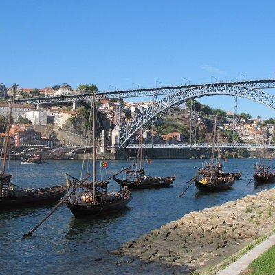Porto Coastal Cycling