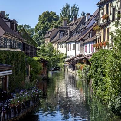 Alsace Houses