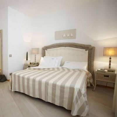 Double room at Relais Valle dell'Idro, Otranto, Salento