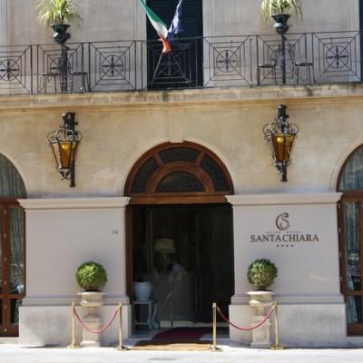 Hotel Santa Chiara, Lecce