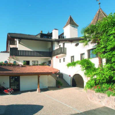 Haus am Hang in Caldaro