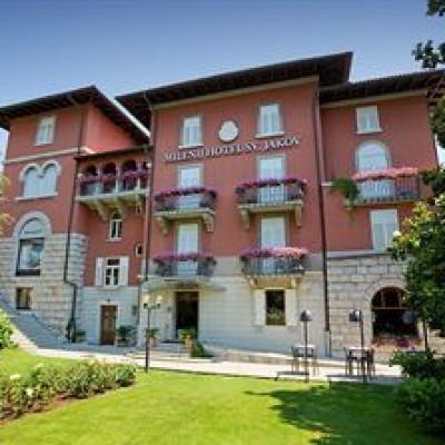 Hotel Sveti Jakov, Opatija