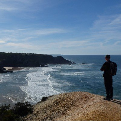 Contrasts of the Costa Vicentina Walk