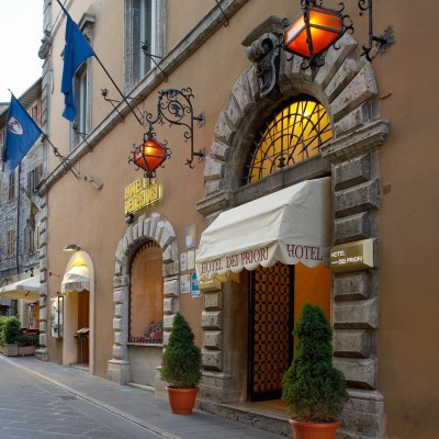Hotel Del Prioiri - Assisi