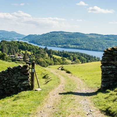 Literary Walking in the Lake District