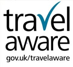 Travel Aware - Stay Safe & Healthy Abroad