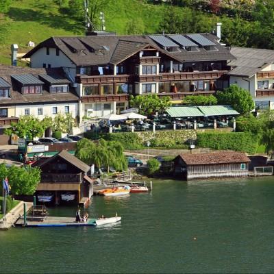 HOTEL GRUNBERG, GMUNDEN (3 STAR)