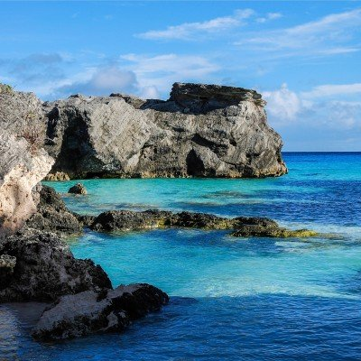 Islands of Bermuda Walk