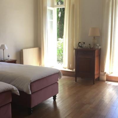 Hotel Jardin