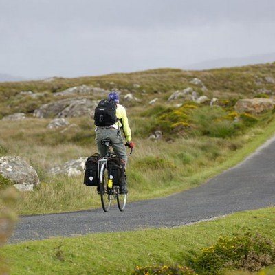Cycling the Loughs and Lanes of Connemara - Short Break