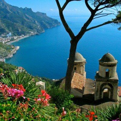 Amalfi to Sorrento Walk