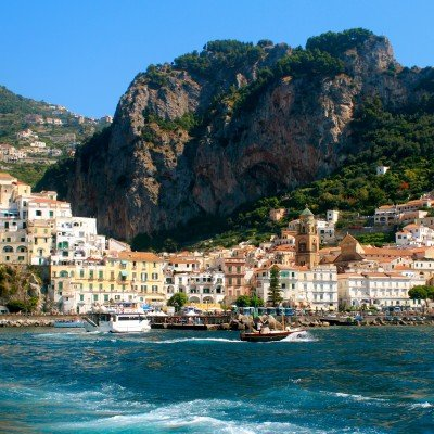 The Amalfi Coast Walk