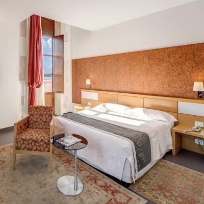 Hotel Alfeo, Siracusa