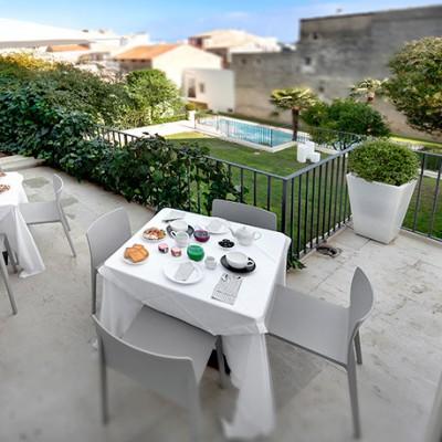 Hotel Villa del Lauro, Ragusa