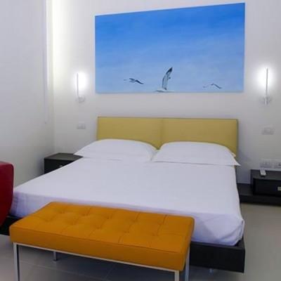 Portopalo suites hotel, Portopalo