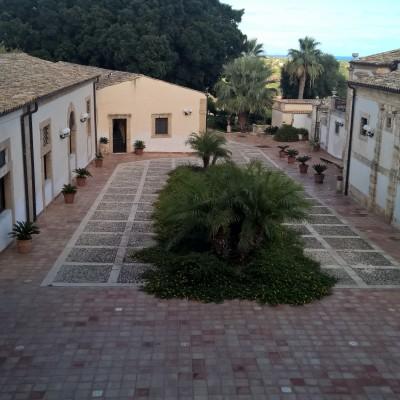 Villa Favorita, Noto