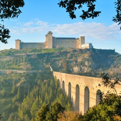 Aspects of Assisi Cycling