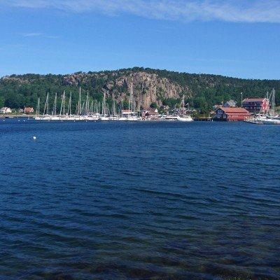 Cycling the Oslofjord