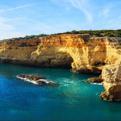 Walking the Algarve's South-West