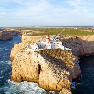 Short Break in the Algarve's Wild West