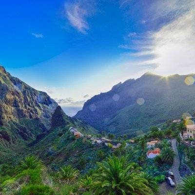 Highlights of Tenerife Walk