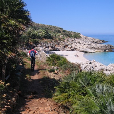 Secrets of Sicily Walking