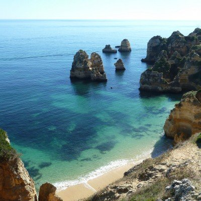 Walk the Algarve's Wild West