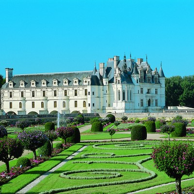 Loire Gastronomic Cycling
