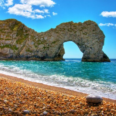 Dorset and the Jurassic Coast Cycling