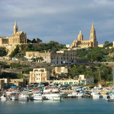 Walking on Gozo - Calypso's Isle - Short Break