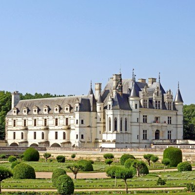 Loire Gastronomic Cycling - Short Break
