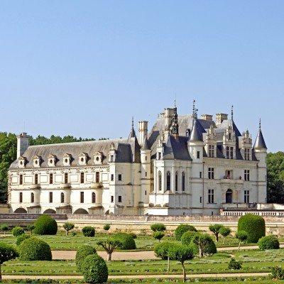 Loire Gastronomic Cycling - Short Break