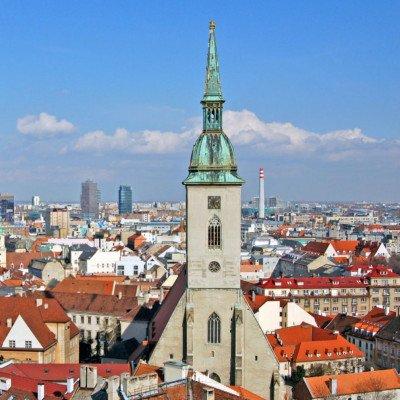 Bike & Boat: Passau, Budapest and Vienna