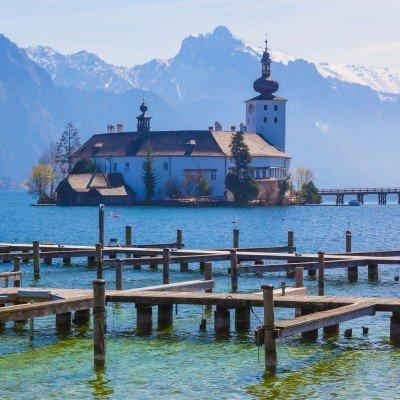 Austrian Lakes Cycling