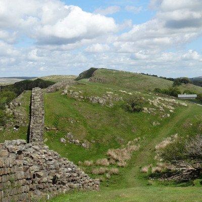 Walking the Best of Hadrian's Wall