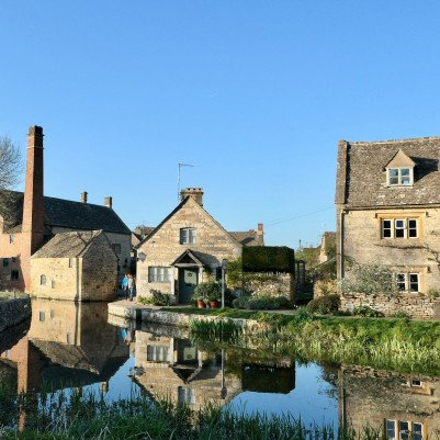 Best of the Cotswolds Walk