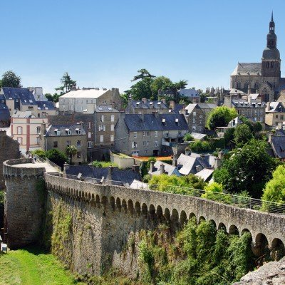 Backroads of Brittany Cycling