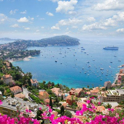 Undiscovered French Riviera Walk