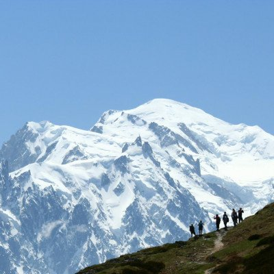 Mont Blanc Highlights