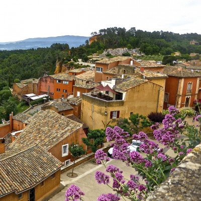 Medieval Villages of Provence