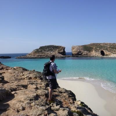 Walking on Gozo - Calypso's Isle - Short Break