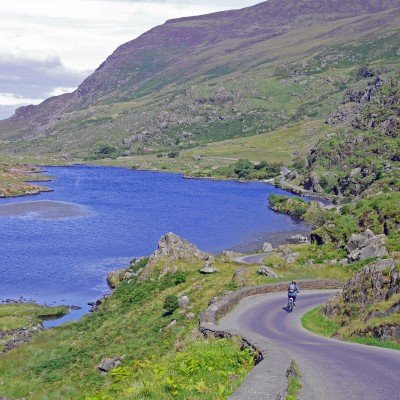 County Kerry Cycling